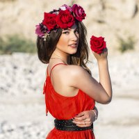 Red :: Наталья Сидорович