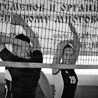 Волейбол :: Катерина Клаура