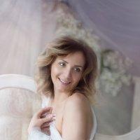 утро невесты :: Наталья Могильникова