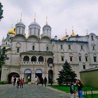 Церковь двенадцати  Апостолов :: Tata Wolf