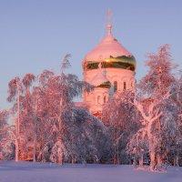 Белогорский монастырь :: Сергей Рогозин