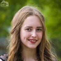 Выпускница :: Оля Русакова