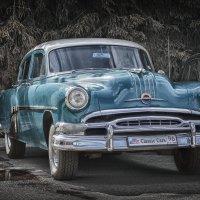 Pontiac :: Андрей Неуймин