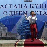 День столицы :: Александр Грищенко