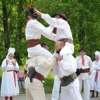 На празднике фольклора и ремесел 15 :: Константин Жирнов