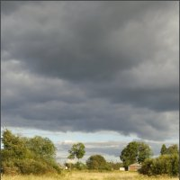 Грозовое небо :: lady v.ekaterina