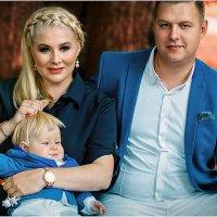 Милая семейка... :: Arturas Barysas
