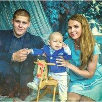 Милая семейка... II :: Arturas Barysas