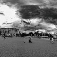 В преддверии апокалипсиса :: Роман Шершнев