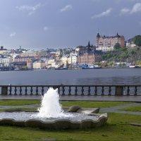 Вид на город со стороны Ратуши... :: Cергей Павлович