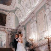 Свадебный день :: Евгения Вереина