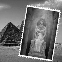 египнтское :: Григорий Погосян
