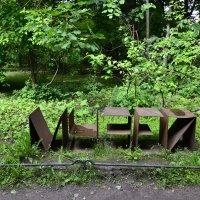 музей Анны Ахматовой в Питере :: Alexandr Yemelyanov