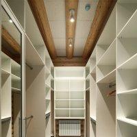 Гардеробная комната :: SENATOR шкафы купе