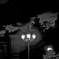 Вечерний путь :: Ирина Сивовол