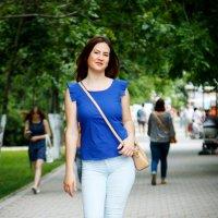 Прогулка по городу :: Фотограф Наталья Рудич Новацкая