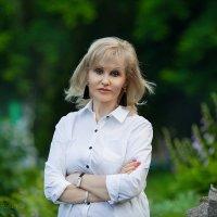 Ветер в волосах :: Олеся Корсикова
