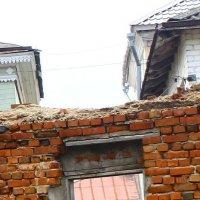 Окно в окно :: Татьяна Латышева