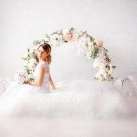 Красивая невеста Светлана :: Екатерина Прилуцкая