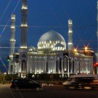 Мечеть в Астане :: astanafoto kazakhstan