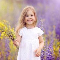 Малышка Амелия :: Юлия Решетникова