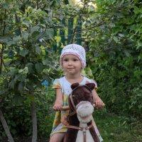 Я люблю свою лошадку... :: Andrey65