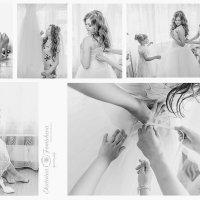 Сборы невесты :: Катерина Фомичева