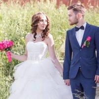 Никита и Даша... :: Алексей Зауральский