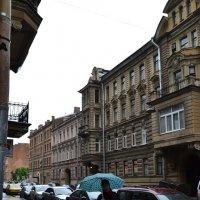 Улицы Санкт-Петербурга :: Alexandr Yemelyanov