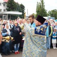 Крестный ход :: Андрей Студеникин