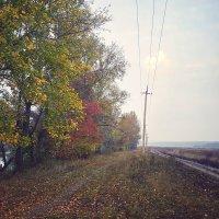Конец октября :: Paul B.