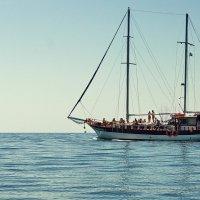 Морская прогулка :: berckut 1000