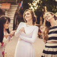 подружки невесты :: елена брюханова