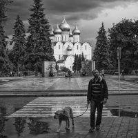 После Дождя :: Алексадр Мякшин