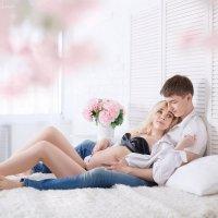 фотосессия беременности :: Мадина Скоморохова