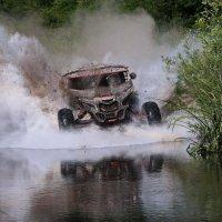CAN-AM X RACE - 2017 - 21 :: Анатолий Стрельченко