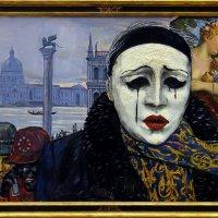 """""""Закат Европы"""". 2003 :: Елена Павлова (Смолова)"""