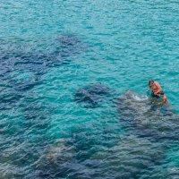 Урок океанографии :: Konstantin Rohn