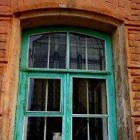 нижегородские окна :: Наталья Сазонова