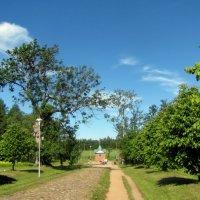 Дорога к святому источнику :: veera (veerra)
