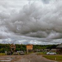 Вот такое наше лето... :) :: Александр Никитинский