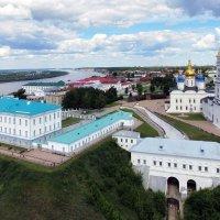 Тобольский кремль... :: Олег Петрушов