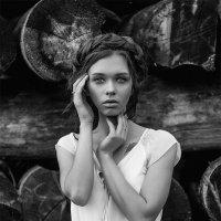 Настя :: Теймур Рзаев