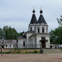 Церковь Новомученников :: Светлана