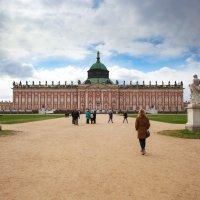 Potsdam :: Андрей Арнольд