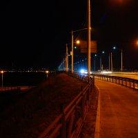 Мост :: Юрий Николаев