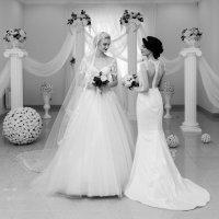 Невесты :: Андрей Липов