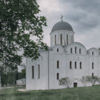 Борисоглебский собор. :: Андрий Майковский