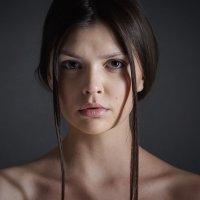 Александра :: Sergey Martynov