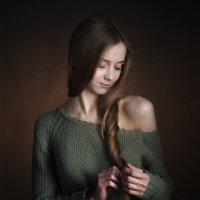 Аня :: Sergey Martynov